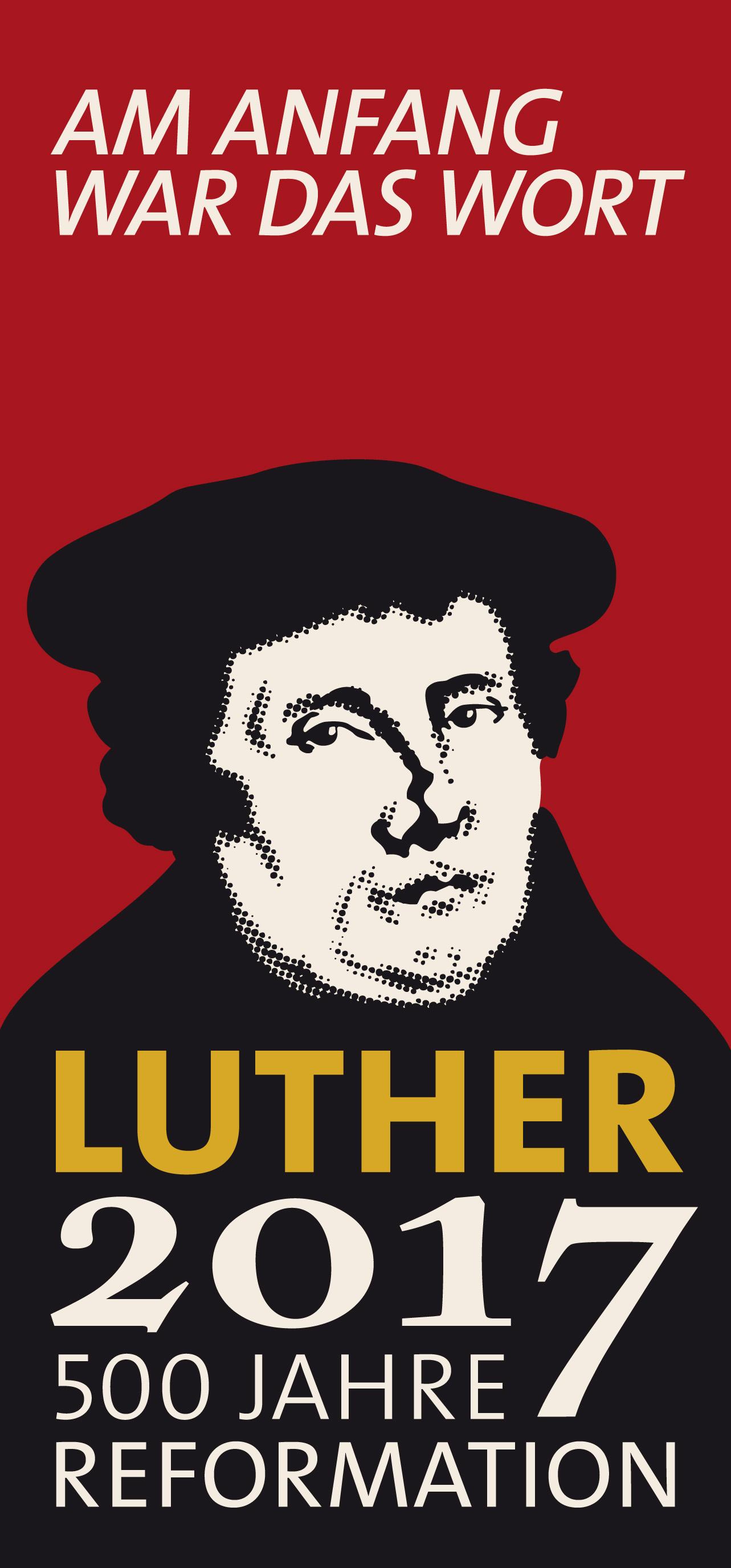 Teilprojekt von Luther 2017